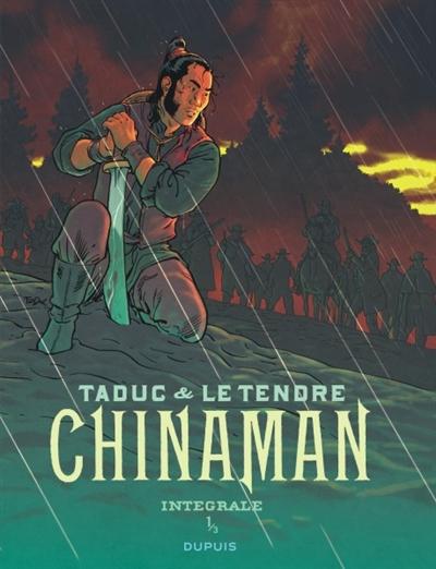 Chinaman : intégrale. Vol. 1