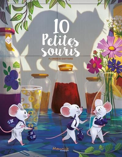 10 petites souris
