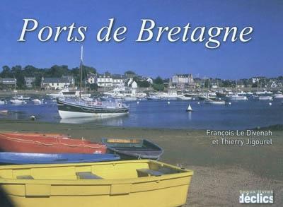 Ports de Bretagne | Le Divenah, François (1965-....). Photographe