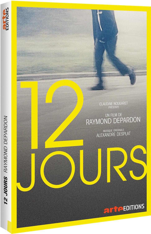 12 Jours / Film de Raymond Depardon  | Depardon , Raymond . Metteur en scène ou réalisateur