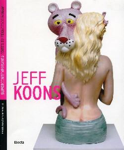 Jeff Koons | Sarah Cosulich Canarutto. Auteur