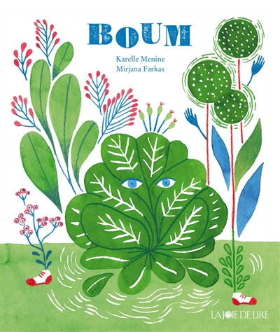 Boum ! | Menine, Karelle