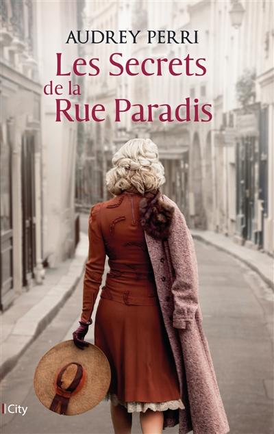 Les secrets de la rue Paradis