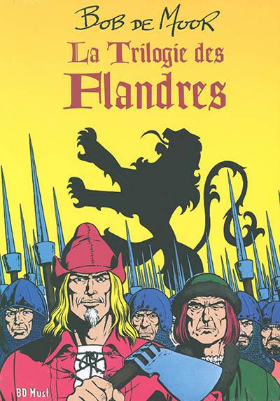 La trilogie des Flandres : coffret triptyque