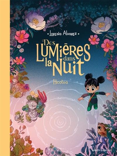 Hicotea | Alvarez, Lorena. Auteur