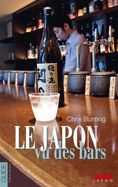 Le Japon vu des bars