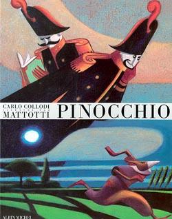 Pinocchio   Carlo Collodi (1826-1890). Auteur