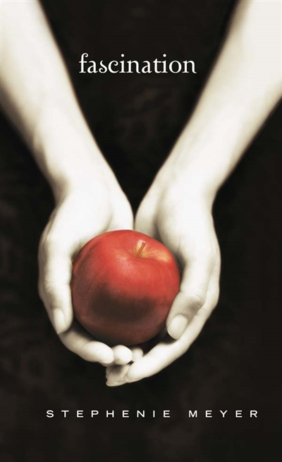 Fascination-twilight. 1 / Stephenie Meyer | Meyer, Stephenie. Auteur