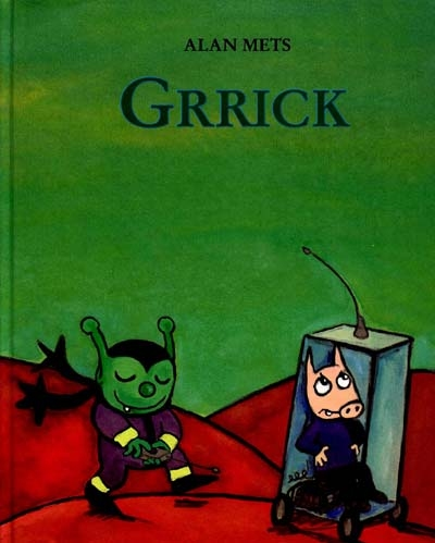 Grrick | Mets, Alan (1961-....)