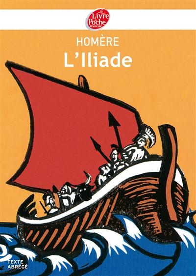L' Iliade / Homère |