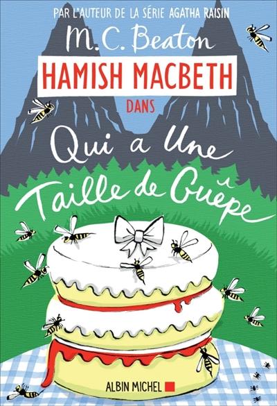 Hamish MacBeth. Vol. 4. Qui a une taille de guêpe