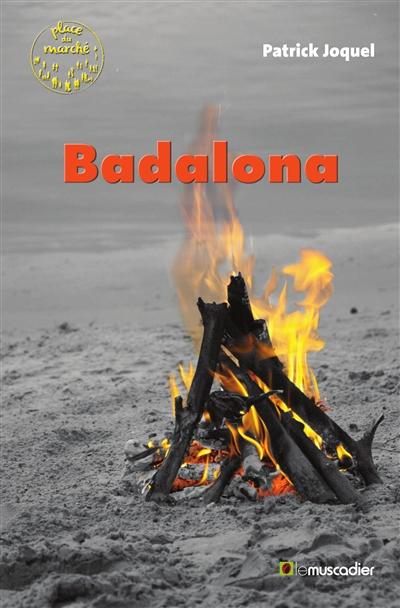 Badalona | Joquel, Patrick. Auteur