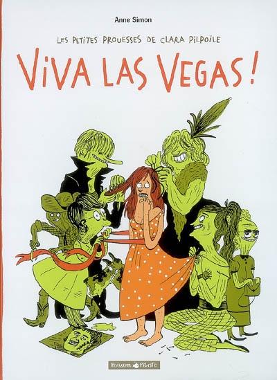 Viva Las Vegas ! | Anne Simon (1980-....). Auteur