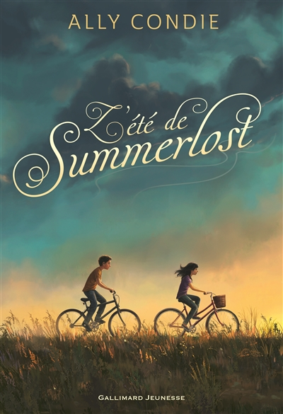 L' été de Summerlost / Ally Condie  