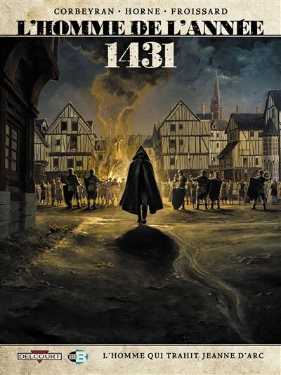 Couverture de : 1431