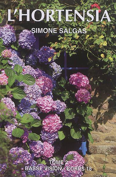 Hortensia (L'). 2 | Simone Salgas, Auteur