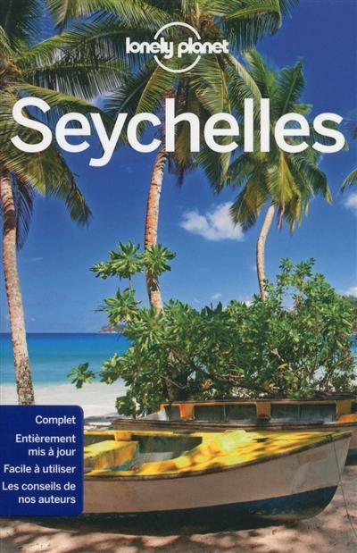 Seychelles | Carillet, Jean-Bernard. Auteur