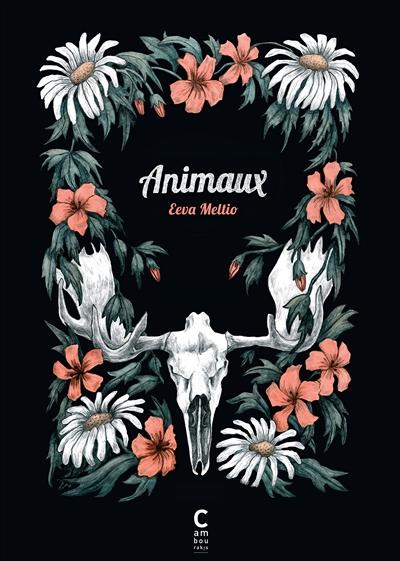 Animaux | Eeva Meltio (1977-....). Auteur