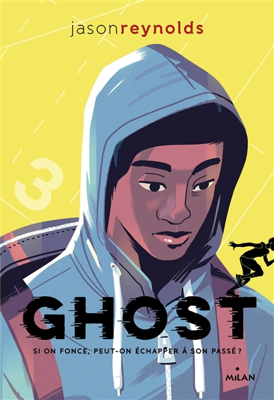 Go !. Vol. 1. Ghost