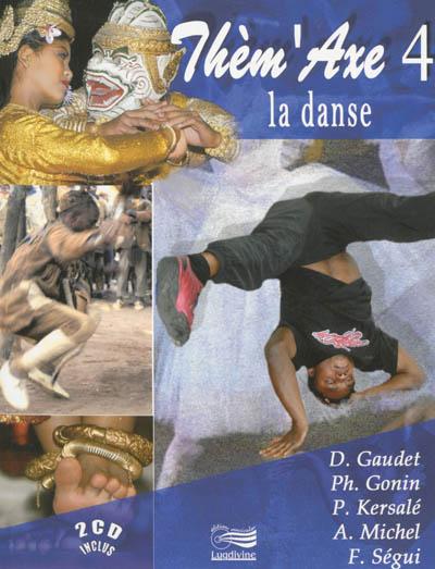 La danse | Gaudet, Daniel