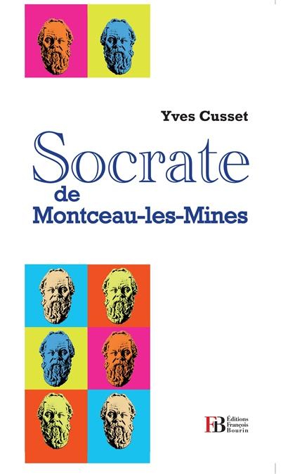 Socrate de Montceau-les-Mines