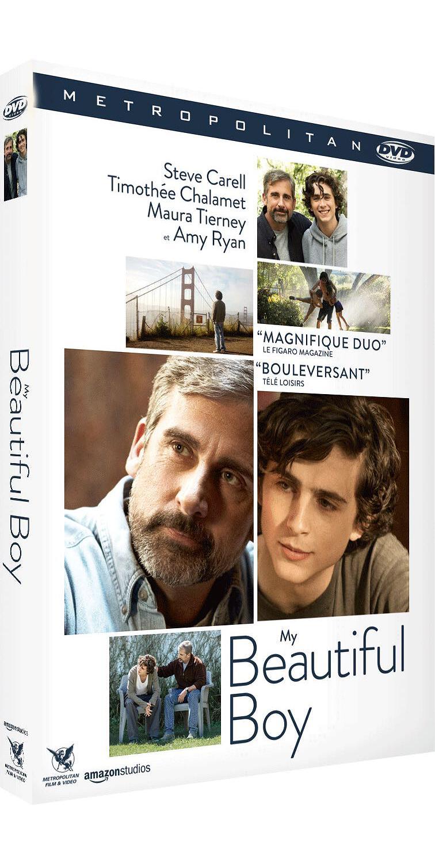 My beautiful boy / Film de Felix van Groeningen  | Van Groeningen, Felix. Metteur en scène ou réalisateur. Scénariste