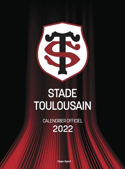Stade toulousain : calendrier officiel 2022