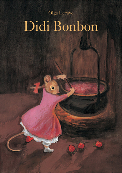 Didi Bonbon | Olga Lecaye (1916-2004). Auteur
