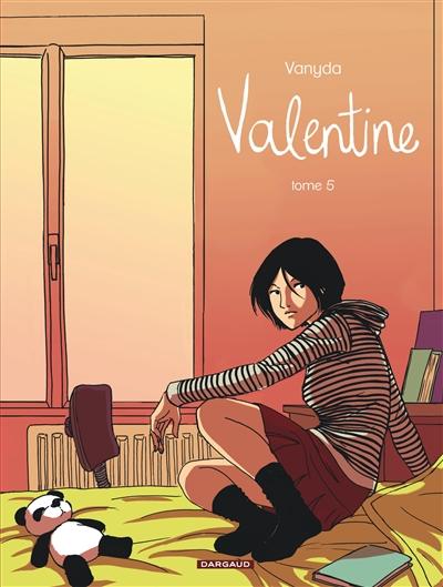 Valentine. 5 | Vanyda. Auteur