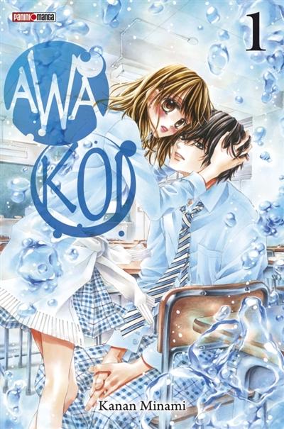 Awa-Koi. Vol. 1