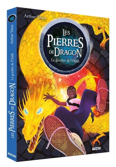 Les pierres de dragon. Vol. 2. Le gouffre de l'oubli