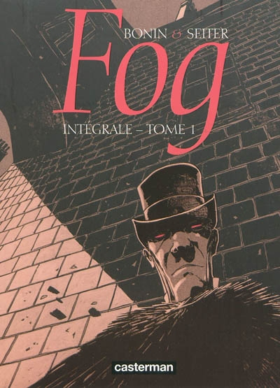 Fog : intégrale. Vol. 1