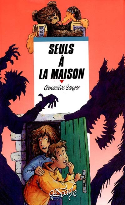 Seuls à la maison / Geneviève Senger | Senger, Geneviève (1956-....)