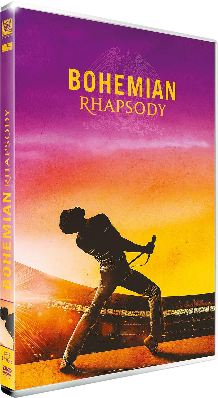 Bohemian Rhapsody / Film de Bryan Singer  | Singer, Bryan. Metteur en scène ou réalisateur