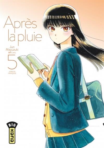 Après la pluie. 5 | Mayuzuki, Jun. Auteur