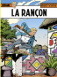 Lefranc. Vol. 31. La rançon