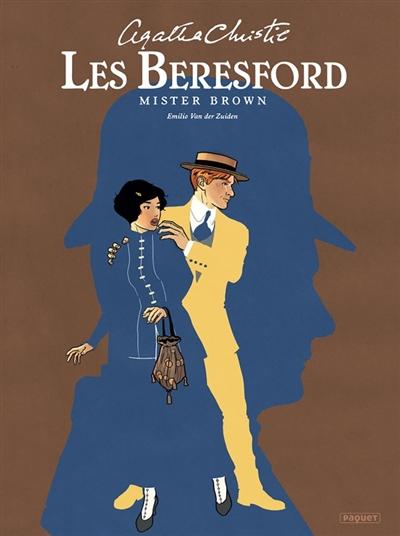 Les Beresford : Mister Brown | Van der Zuiden, Emilio (1967-....). Auteur
