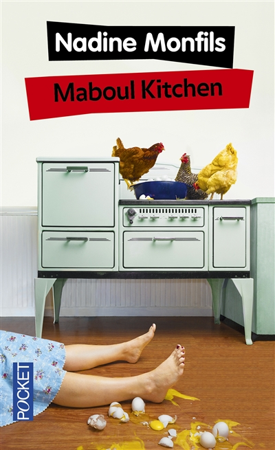Mémé Cornemuse. Vol. 5. Maboul kitchen