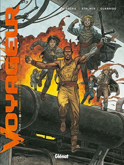 Voyageur : futur. Vol. 3
