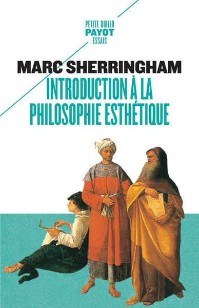 Introduction à la philosophie esthétique