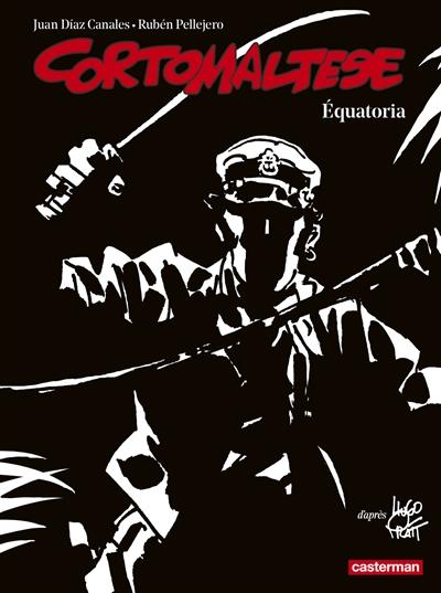 Corto Maltese. Vol. 14. Equatoria