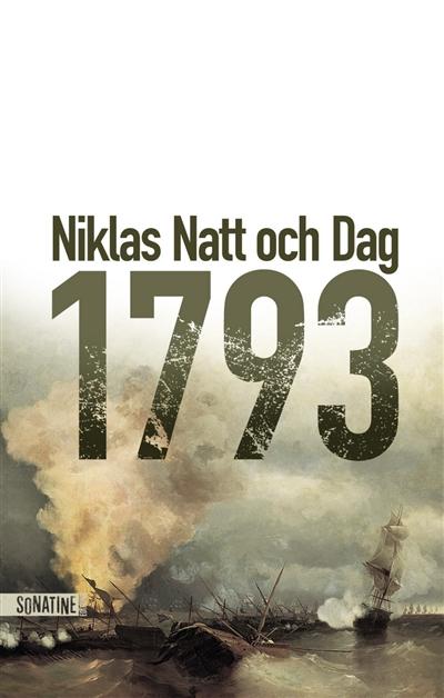 1793 | Niklas Natt och Dag, Auteur