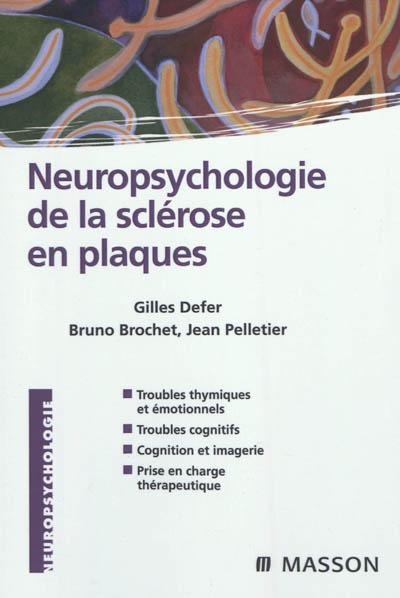 Neuropsychologie de la sclérose en plaques