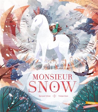 Monsieur Snow