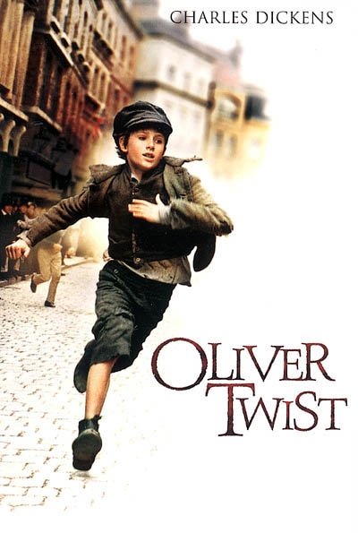 Oliver Twist / Charles Dickens | Dickens, Charles (1812-1870). Auteur