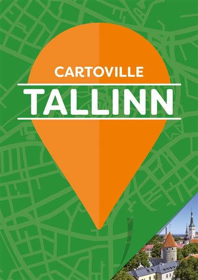 Tallinn | Rigot-Muller, Virginia. Auteur