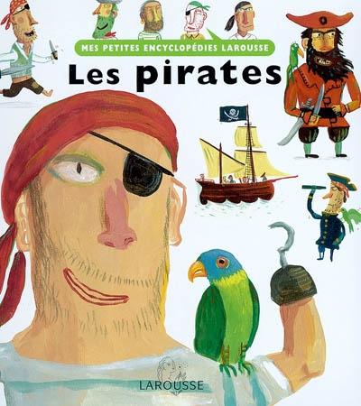 pirates (Les) | Delafon, Marie. Illustrateur