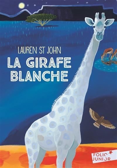 Les mystères de la girafe blanche. Vol. 1. La girafe blanche