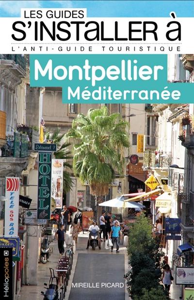 Montpellier Méditerranée |