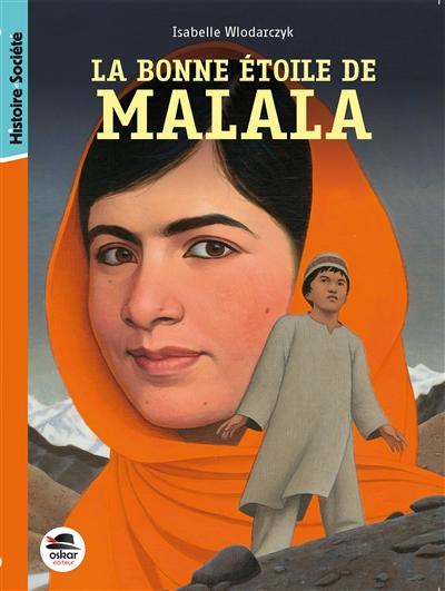 La bonne étoile de Malala